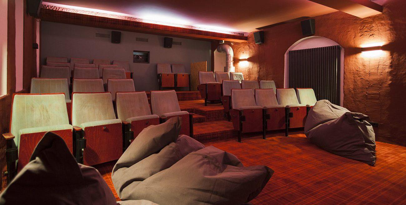 Neu in der AG Kino – Gilde