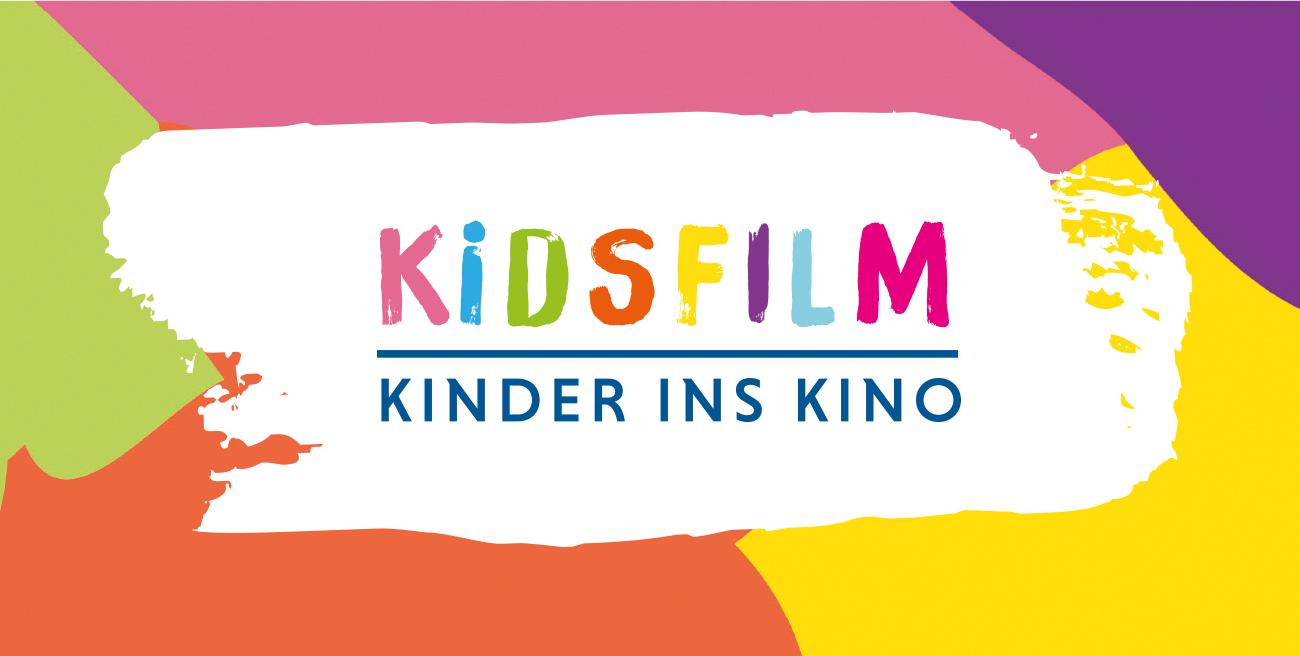Kidsfilm – Kinder ins Kino wird bis 2017 gefördert