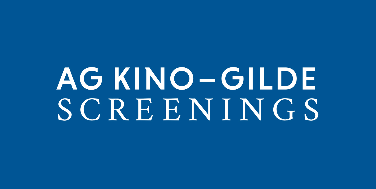 AG Kino – Gilde Screenings zur Berlinale