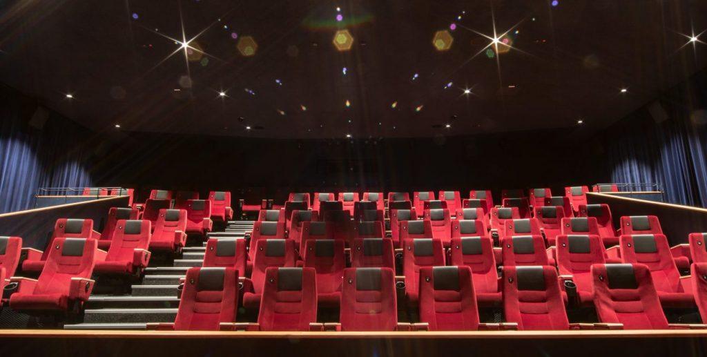 Aalen – Kino am Kocher