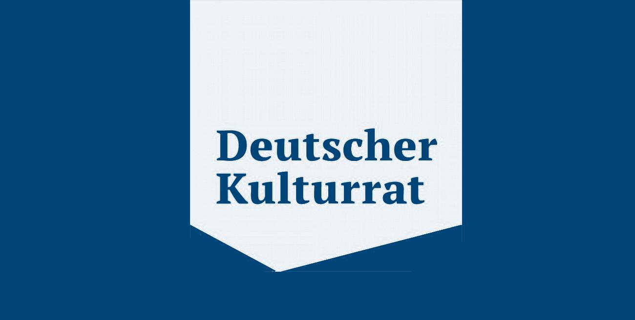 Der Deutsche Kulturrat