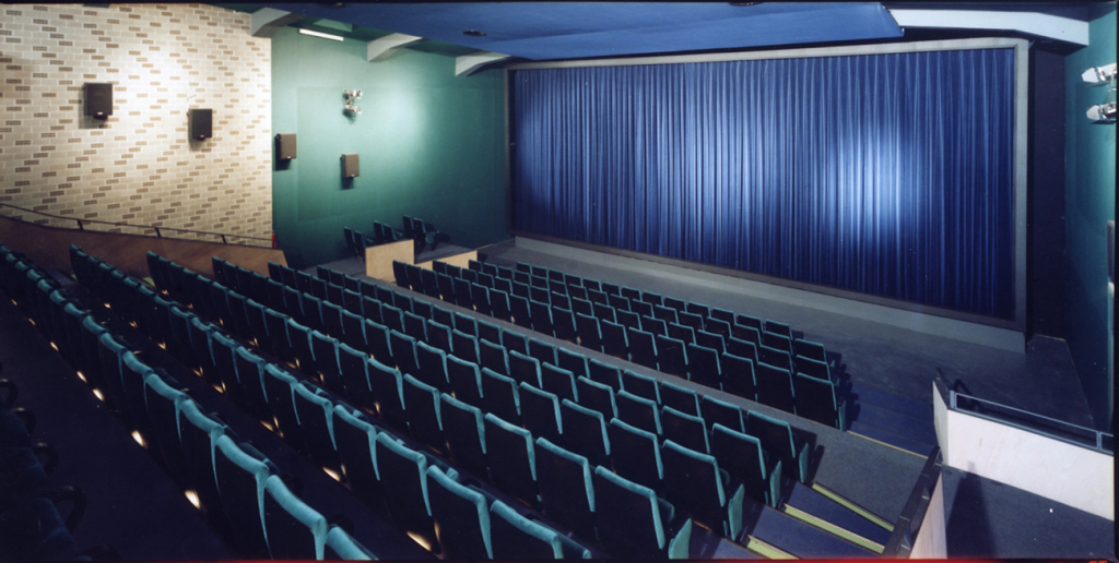 Kassel – Bali-Kinos
