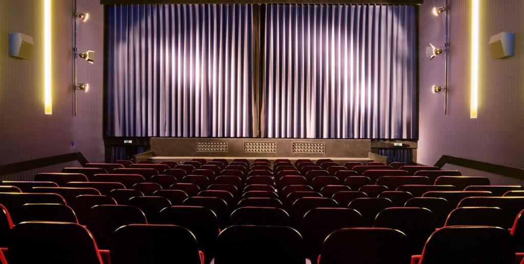Casablanca Kino Bochum