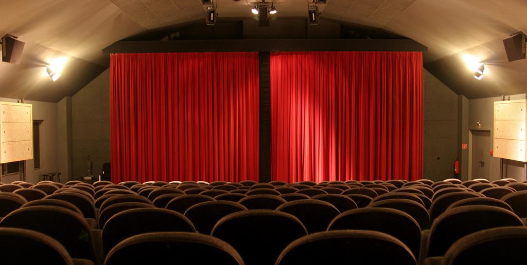 Berlin – Hackesche Höfe Kino