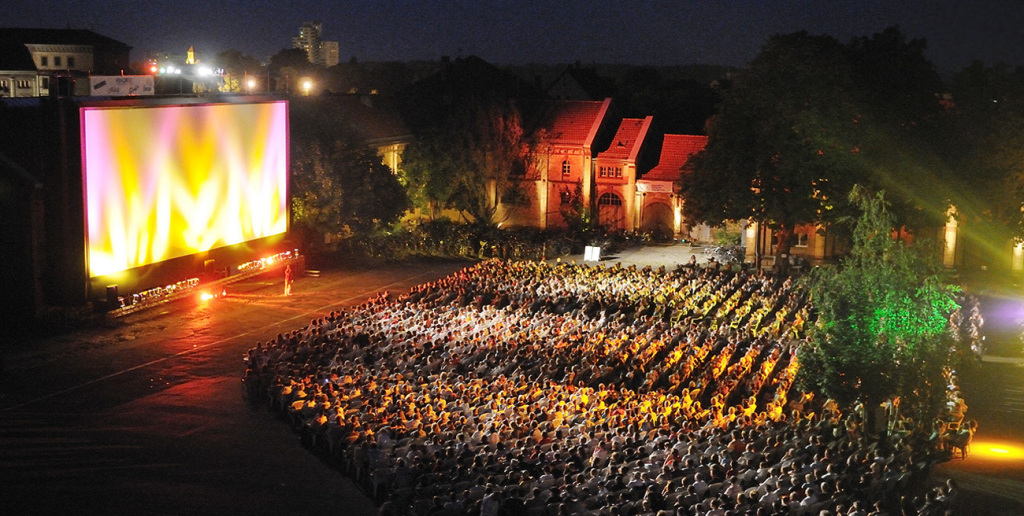 Ludwigsburg – Sommernachts Open Air