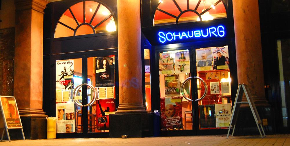 Dortmund – Lichtspieltheater Schauburg