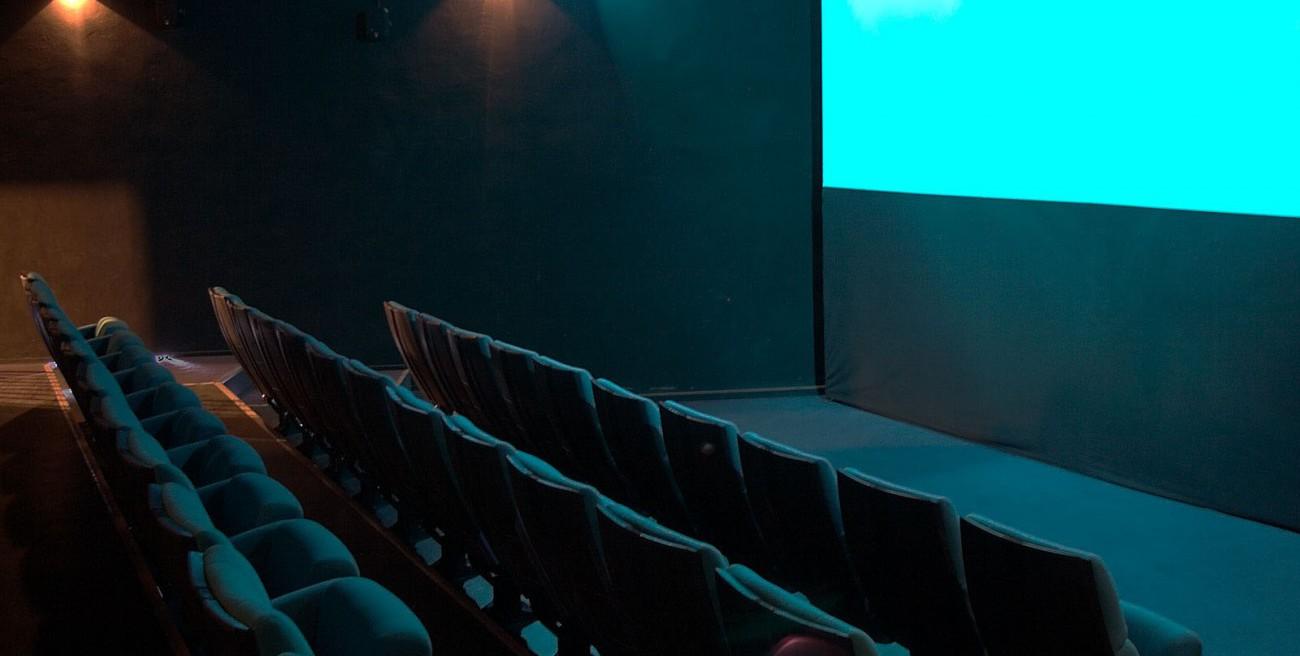Berlin – ACUD Kino