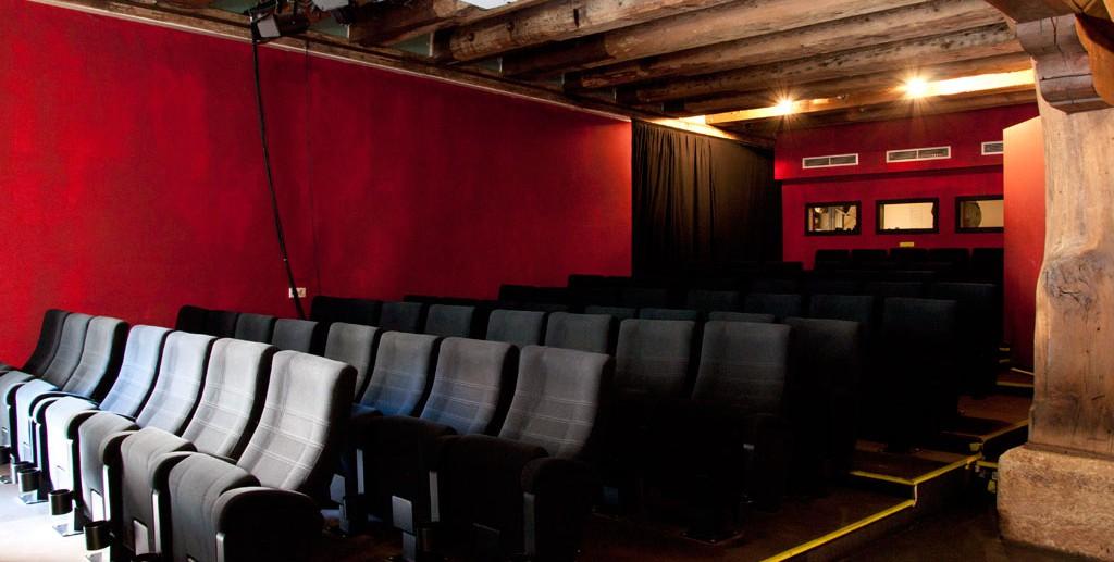 Regensburg – Kinos im Andreasstadel