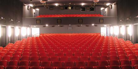 Ansbach – Theater Ansbach