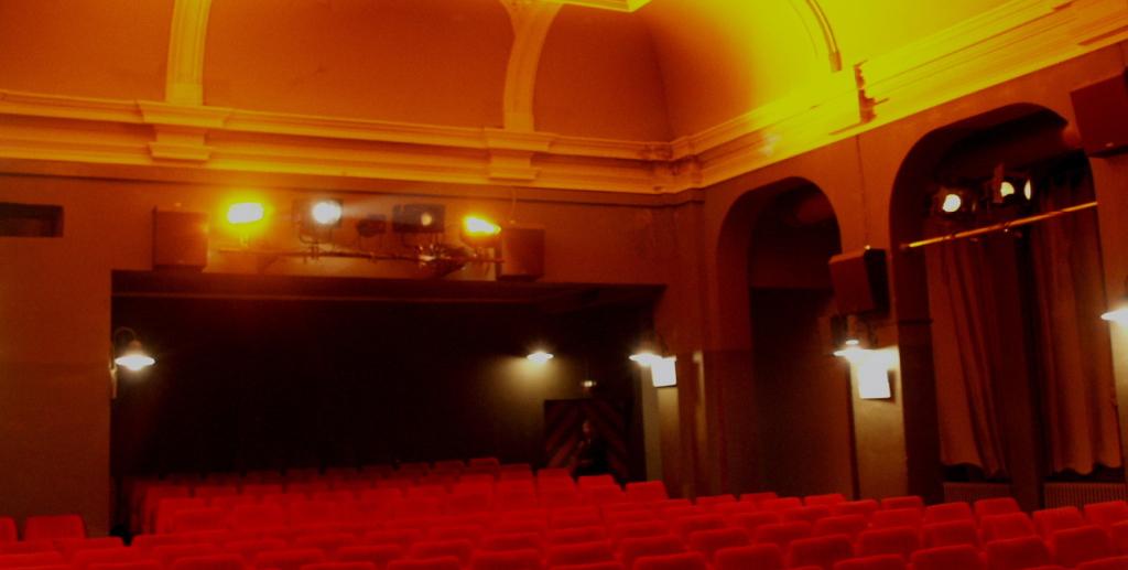 Hannover – Apollo Studio für Filmkunst