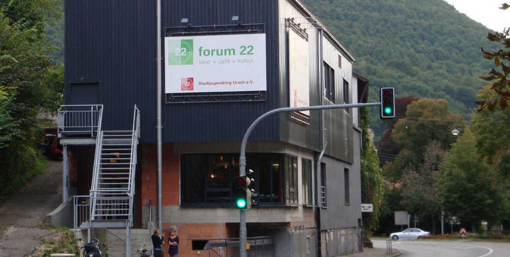 Bad Urach – Forum 22