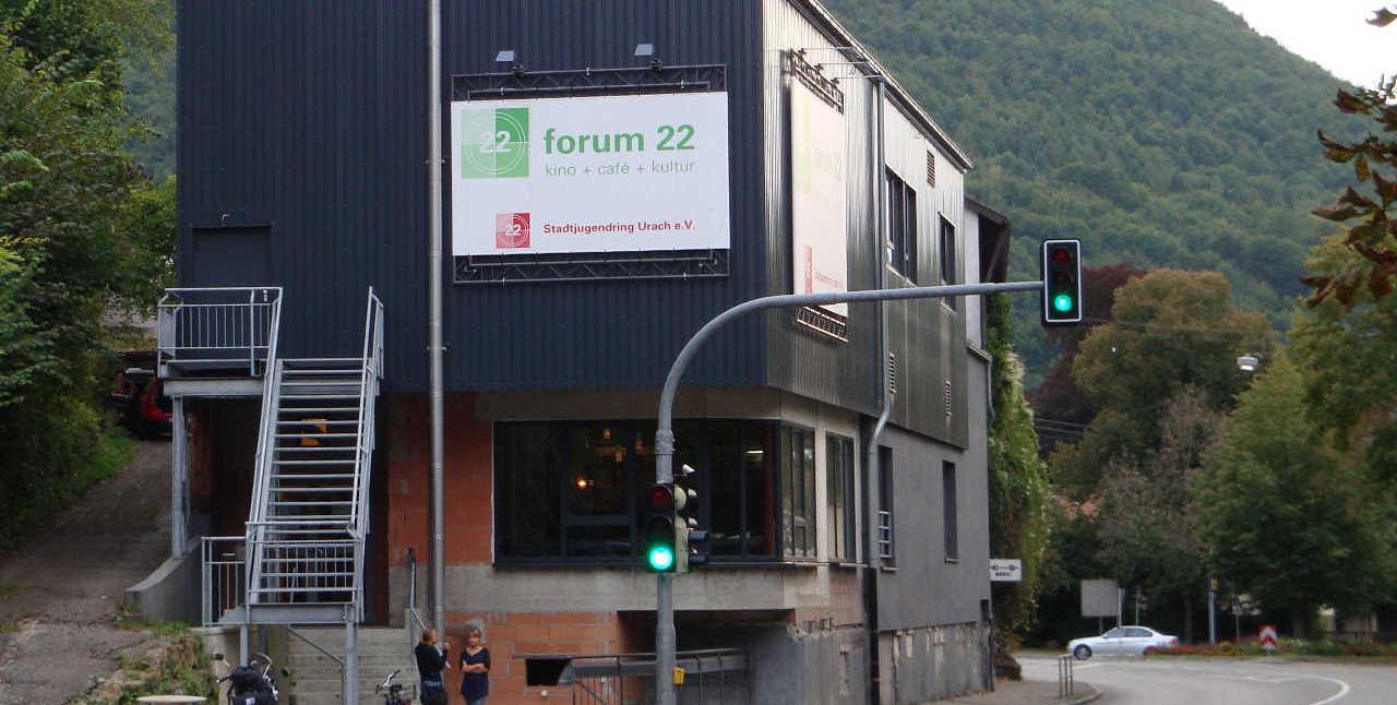 Forum22