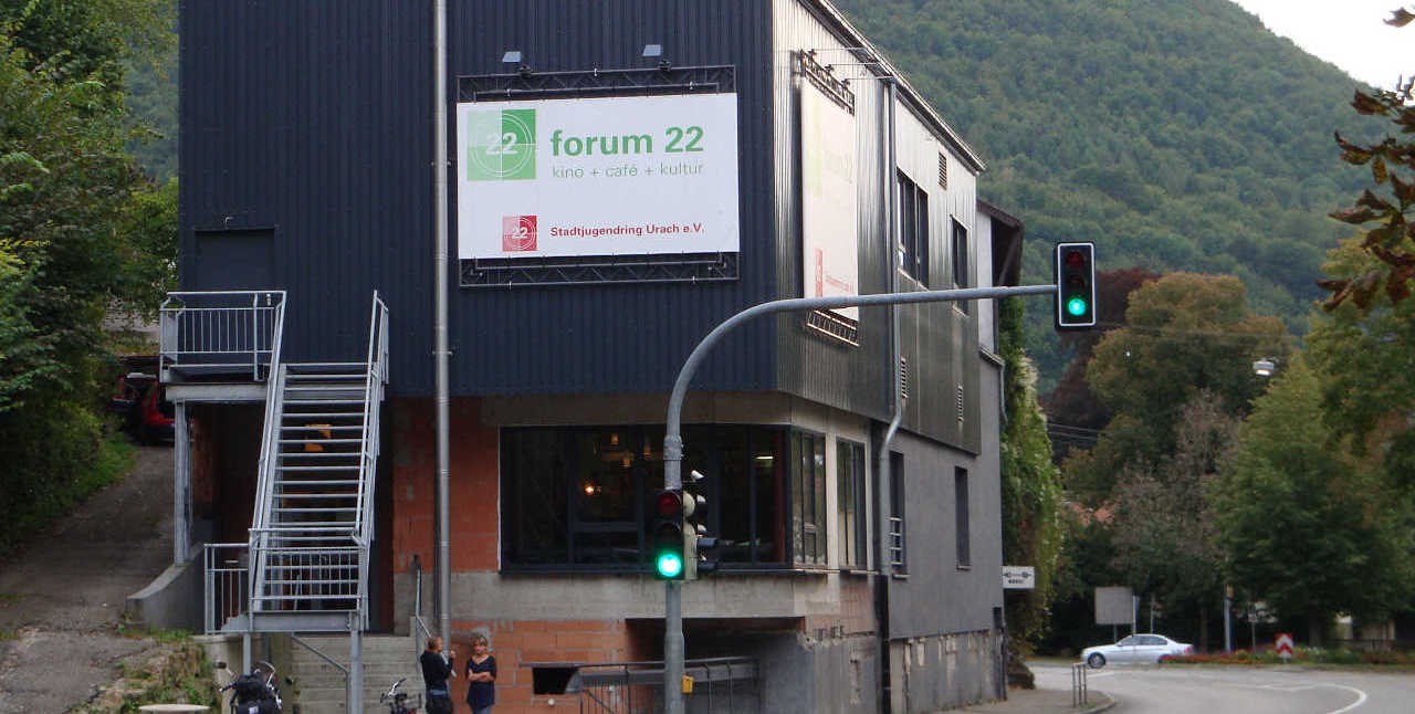 Forum 22 Urach