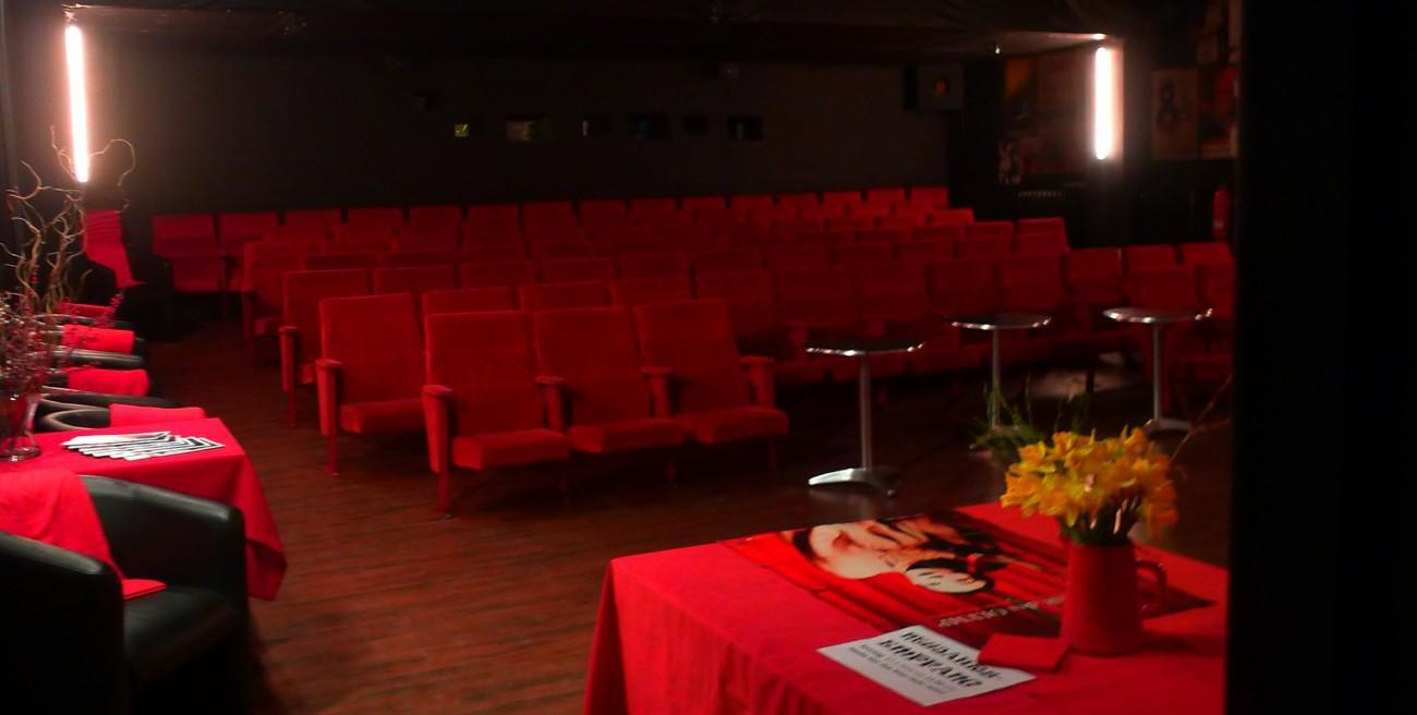 Berlin – Bali Kino