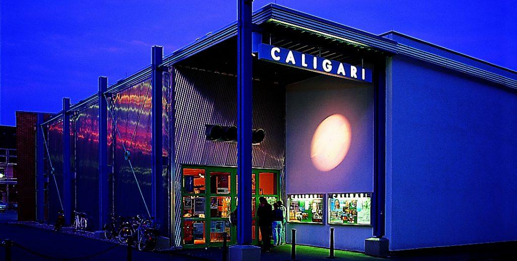 Ludwigsburg – Caligari Kino