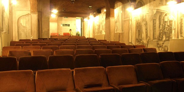 Berlin – Casablanca Filmtheater