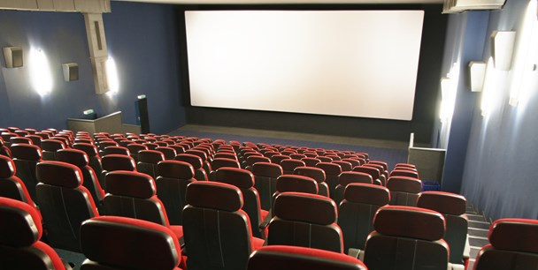 Cineworld Cham
