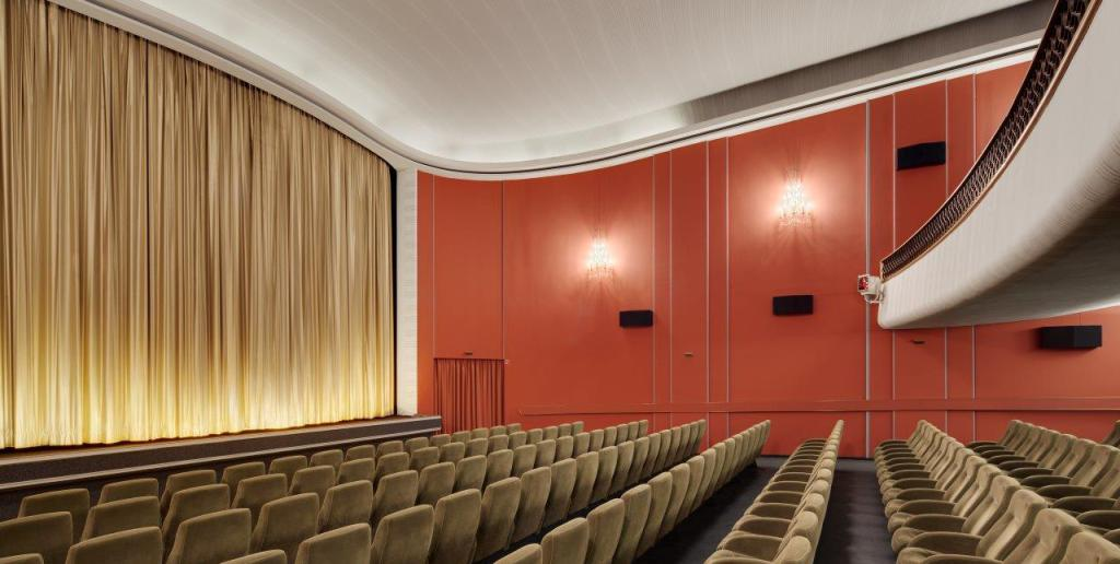 Berlin – Cinema Paris