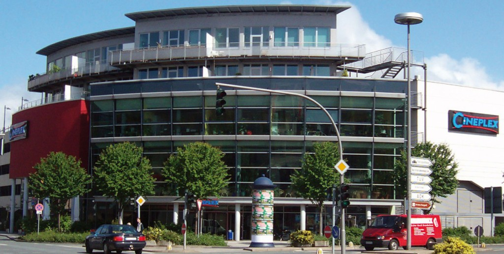 Bayreuth – Cineplex