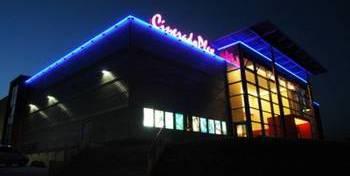 Pfaffenhofen – Cineradoplex