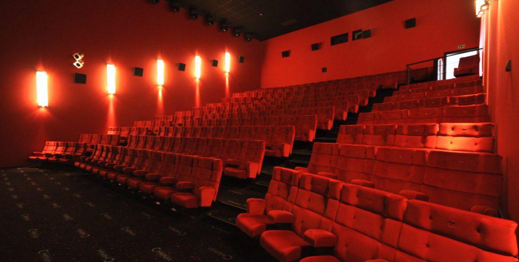 Neufahrn – Cineplex