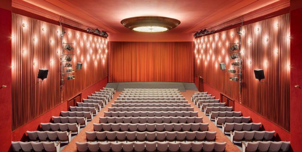 Berlin – Delphi Filmpalast
