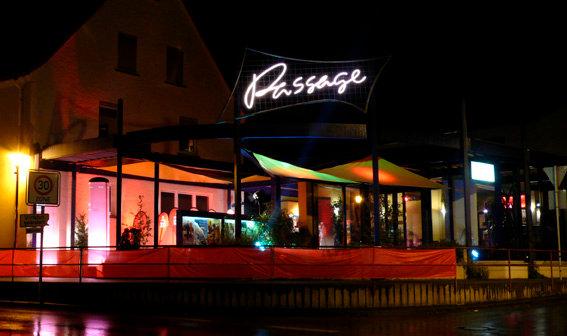 Erlenbach/Main – Passage Kino