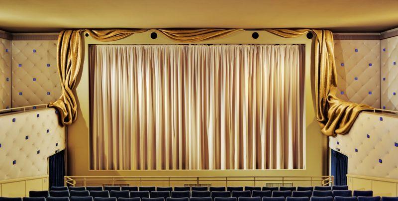 Berlin – Filmtheater am Friedrichshain