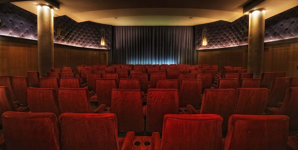 Regensburg – Garbo Kino