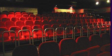 Heidenheim – Capitol und Kino-Center