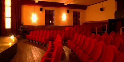 Hemsbach – Brennessel Kino