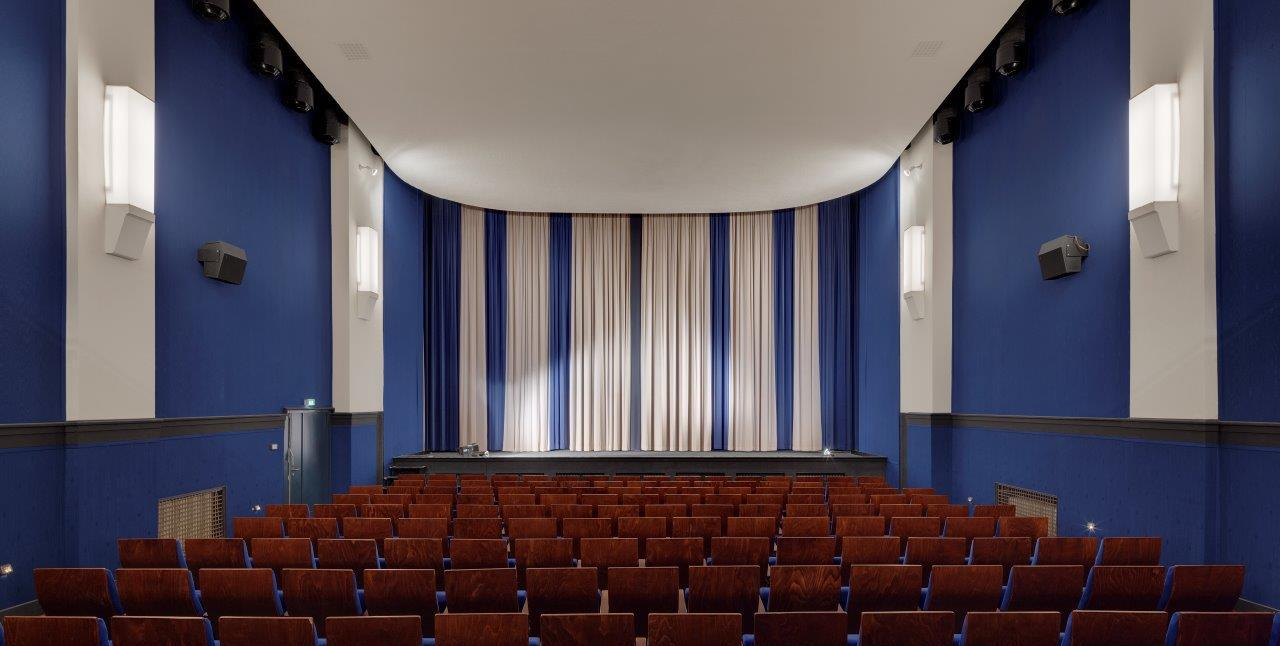 Berlin – Kant Kino