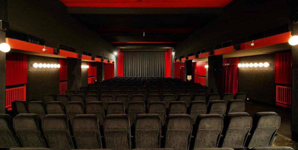 Freiburg – Kandelhof Kino