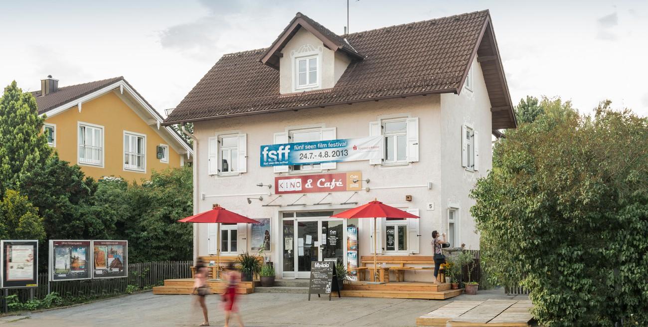 Herrsching – Breitwand Kino