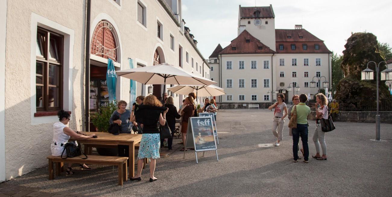 Seefeld – Breitwand Kino