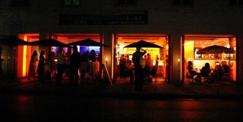 Starnberg – Breitwand Kino