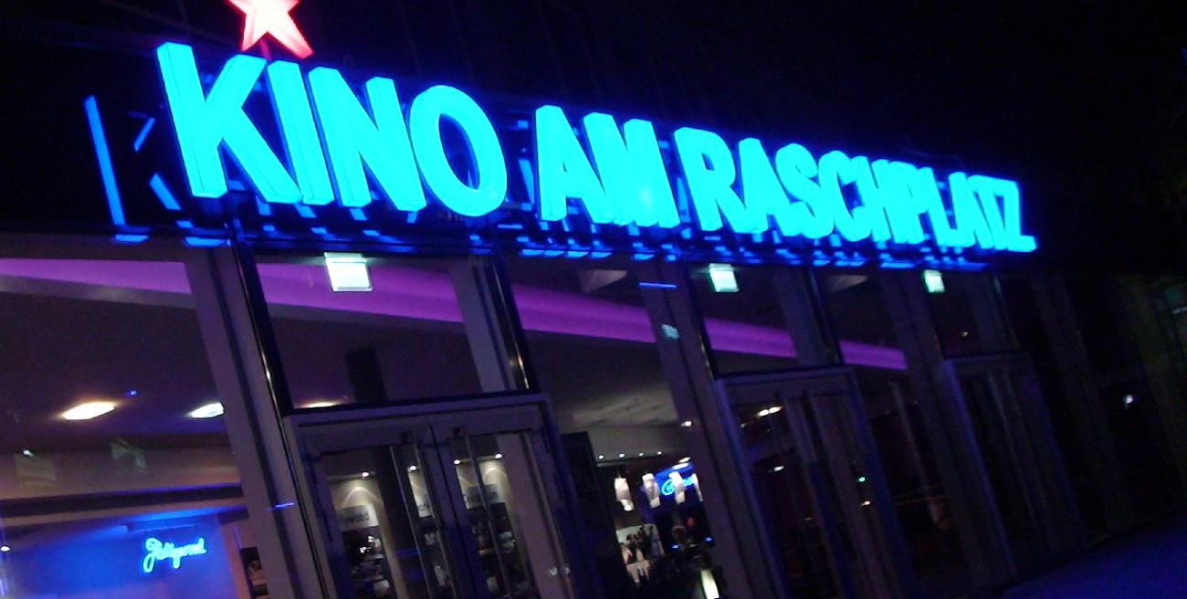 Hannover – Kino am Raschplatz