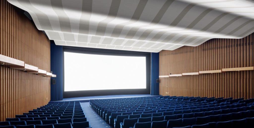 Berlin – Kino International