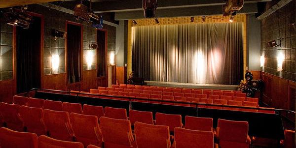 Titisee – Neustadt – Krone Theater
