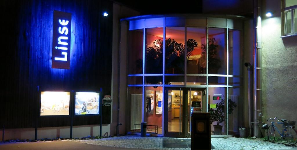 Weingarten – Kulturzentrum Linse