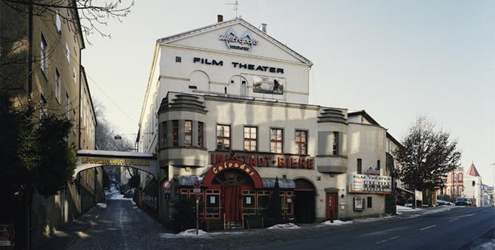 Passau – Scharfrichter Kino + Metropolis