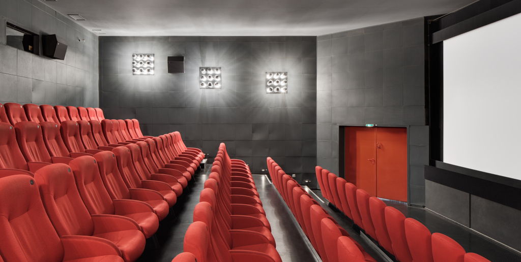 Berlin – Yorck Kino