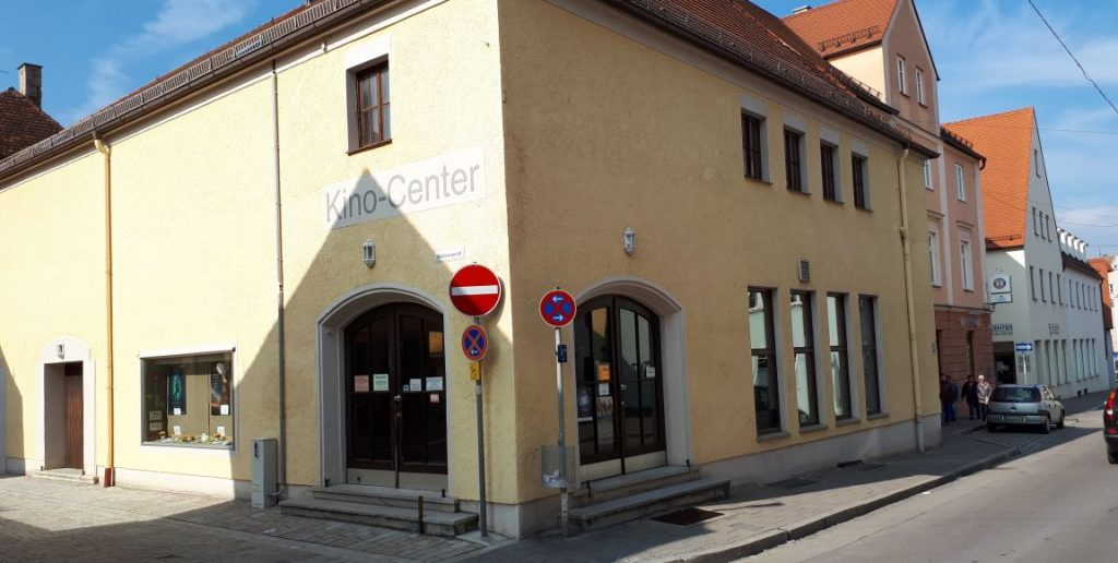 Nördlingen – Ries Theater