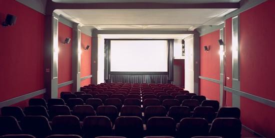 Mannheim – Odeon