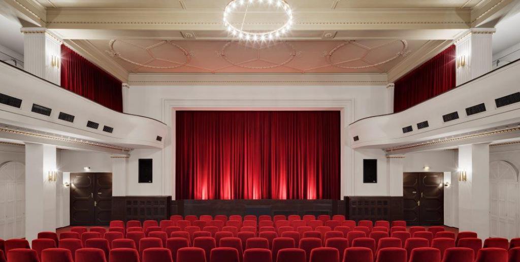 Kino Saarbrücken Programm