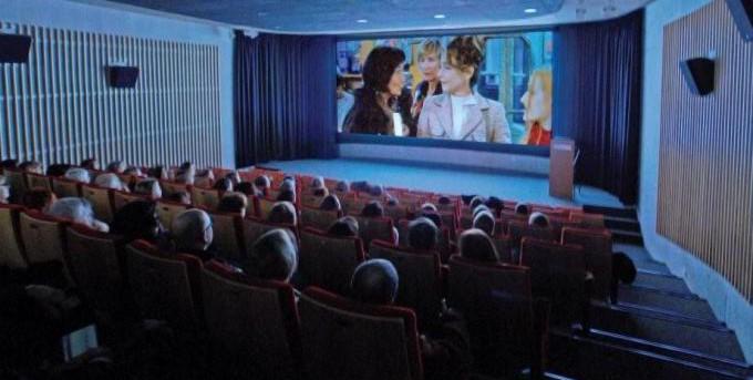 Pforzheim – Kommunales Kino