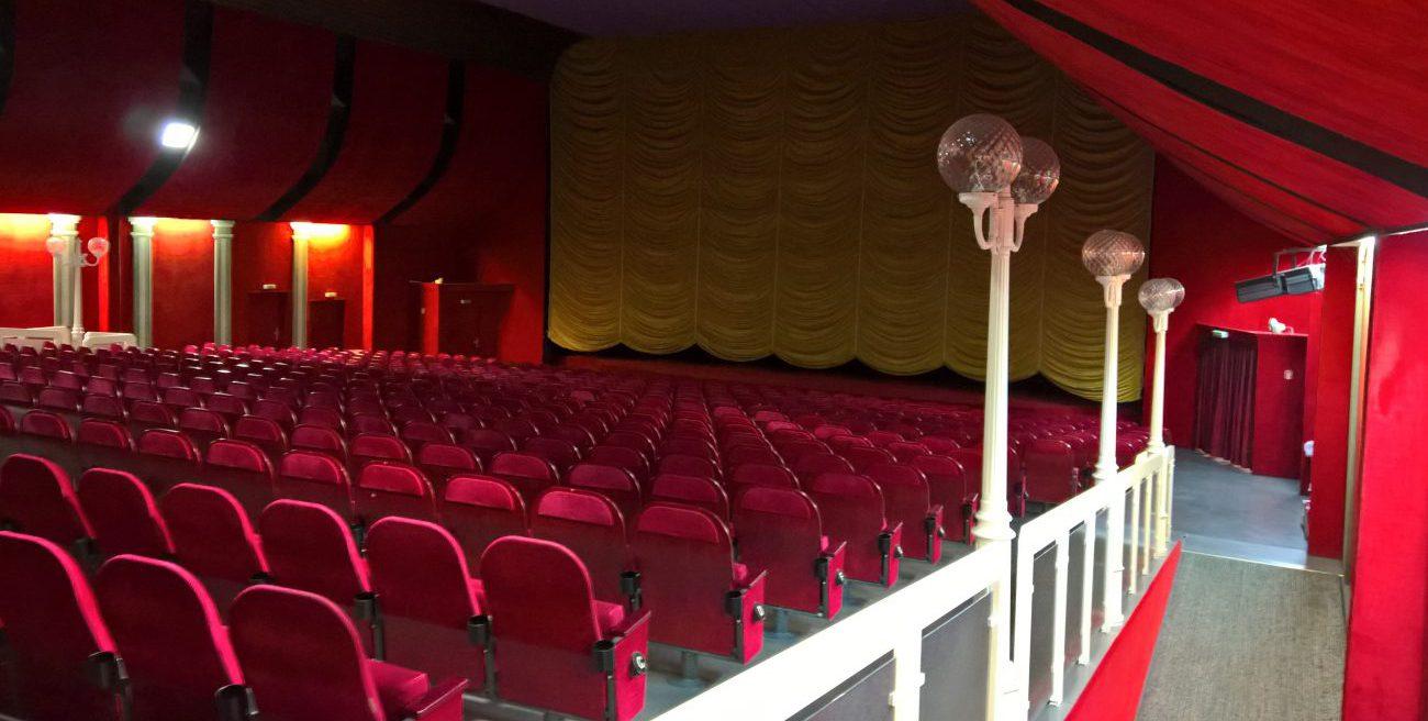 Kino Andreasstadel