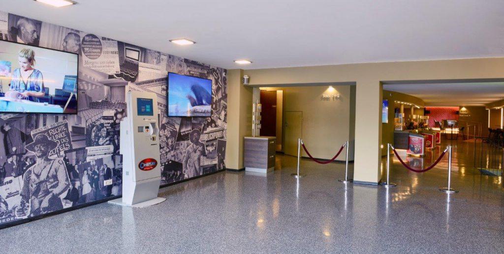 Pforzheim  – Rex-Filmpalast