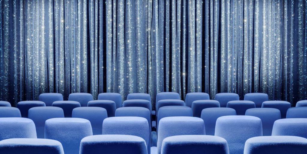 Berlin – Rollberg Kino