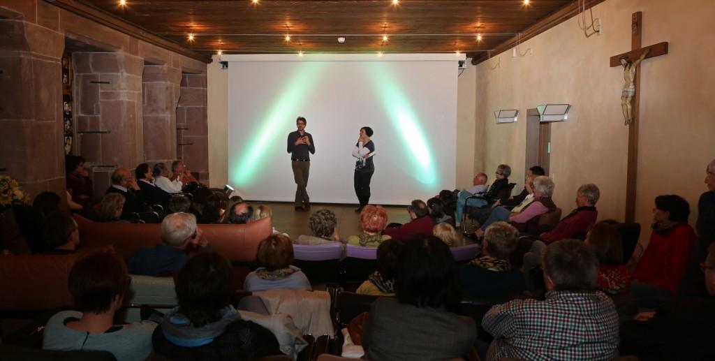 Alpirsbach – Subiaco Kino im Kloster